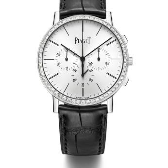 Piaget Altiplano Chronograph pic 05