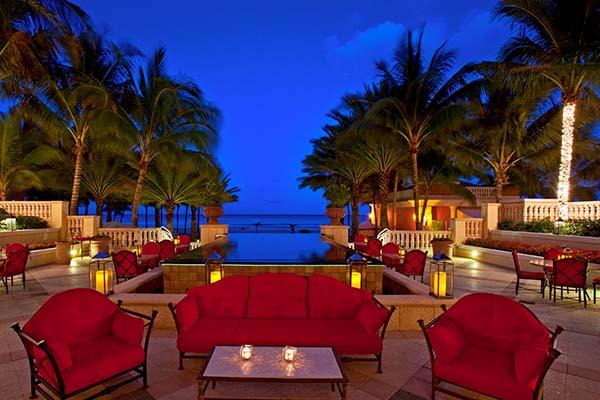Acqualina Resort and Spa 12