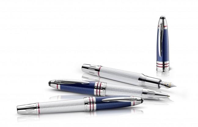 JFK 1917 Montblanc Limited Edition pen