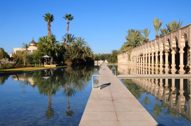 Palais Namaskar Marrakech 01