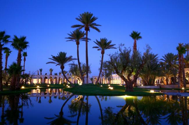 Palais Namaskar Marrakech 02