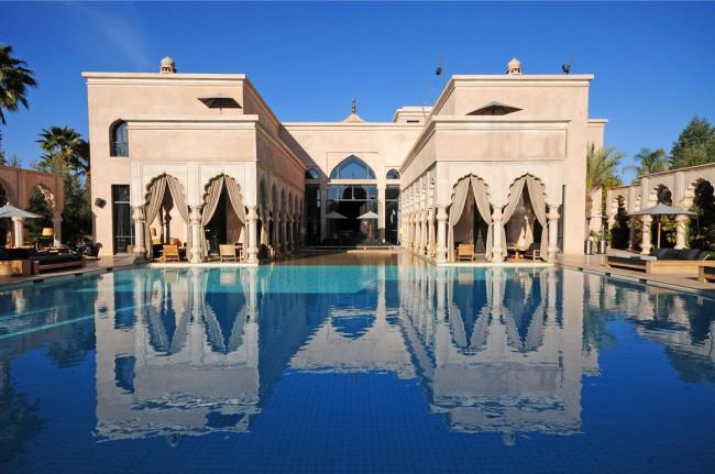 Palais Namaskar Marrakech 03