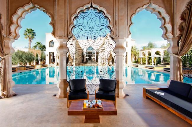 Palais Namaskar Marrakech 16