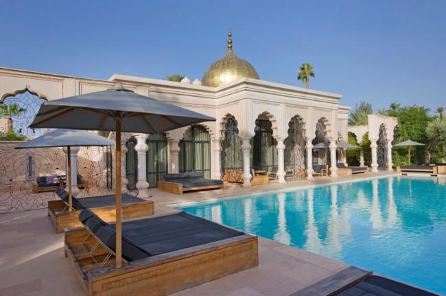Palais Namaskar Marrakech 25