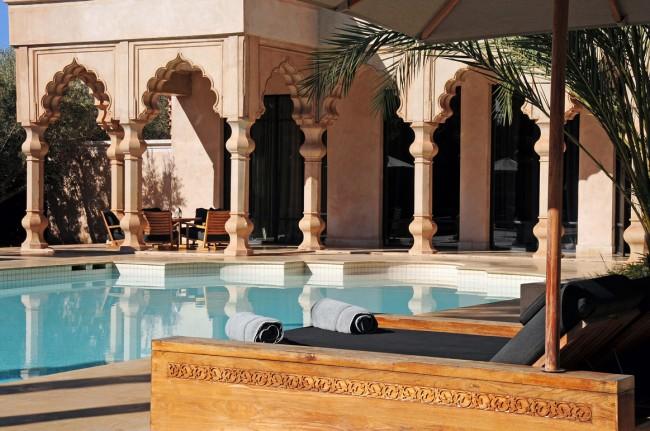 Palais Namaskar Marrakech 26