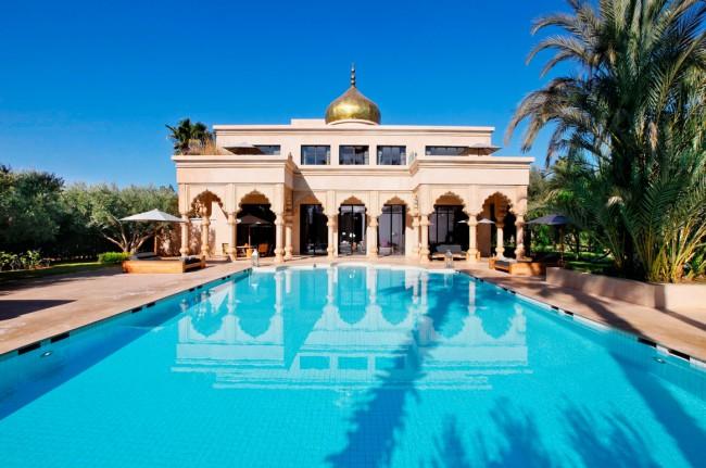 Palais Namaskar Marrakech 27