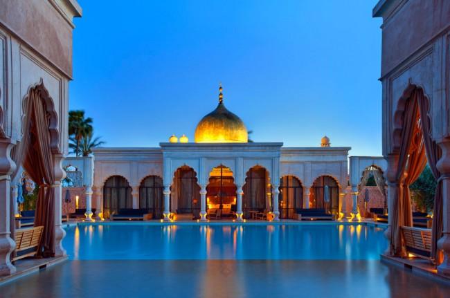 Palais Namaskar Marrakech 29