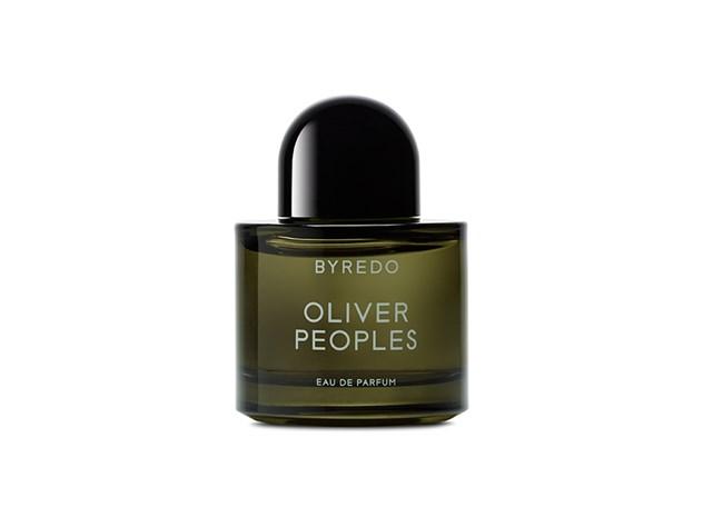 Byredo Oliver Peoples fragrance 01