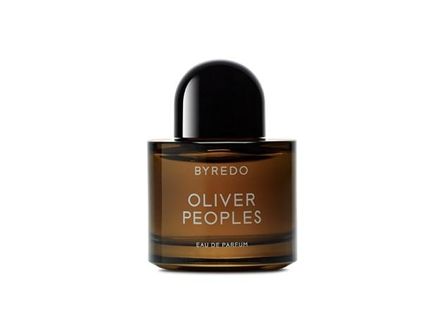 Byredo Oliver Peoples fragrance 02