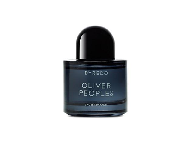 Byredo Oliver Peoples fragrance