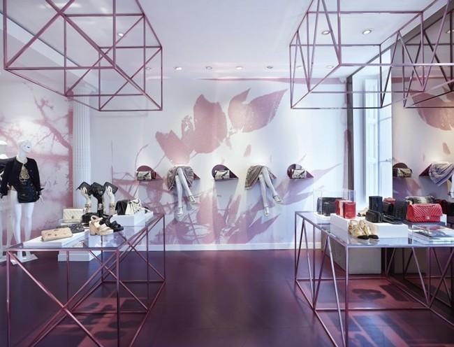 Chanel Saint-Tropez Ephemeral Boutique pic 08
