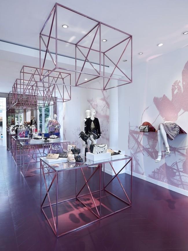 Chanel Saint-Tropez Ephemeral Boutique pic 09