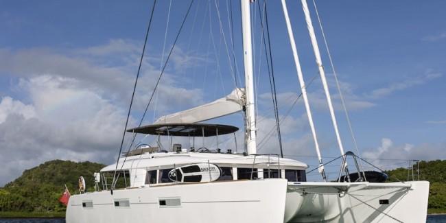 Lagoon 620 Sailing Catamaran 05