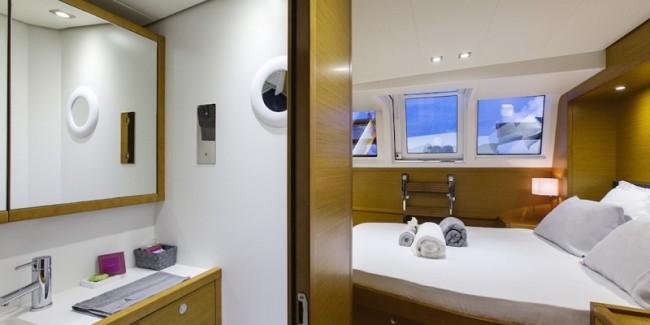 Lagoon 620 Sailing Catamaran 27