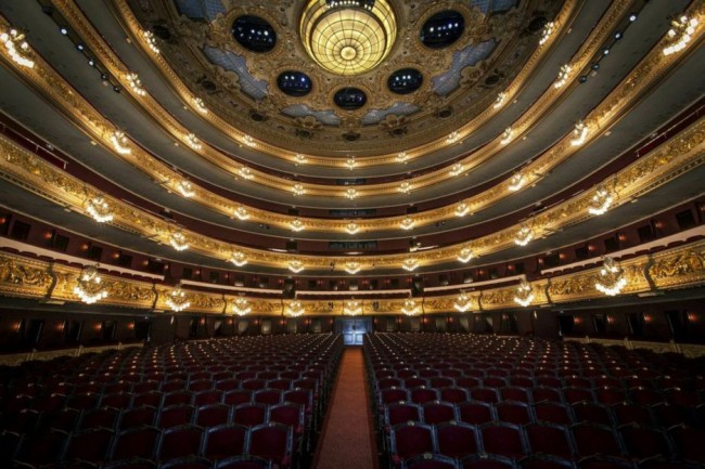 Mandarin Oriental Offer VIP Experience at The Opera