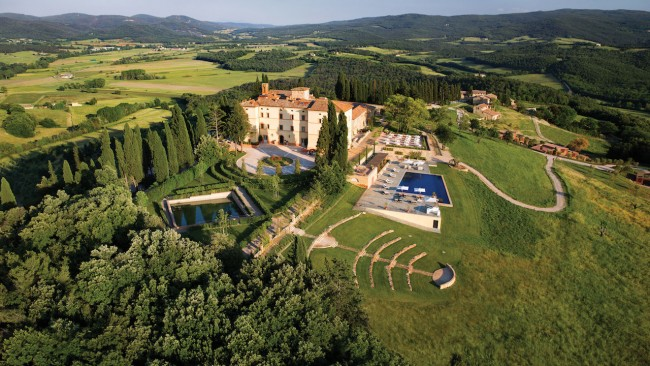 Castello-di-Casole-Tuscany-Italy