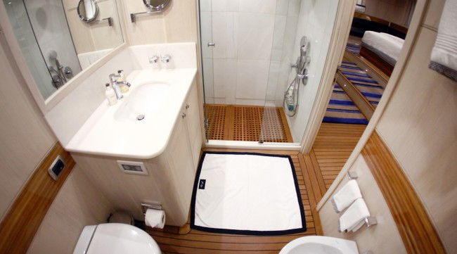 Luxury Gulet Yacht for charter That's Life pic 09
