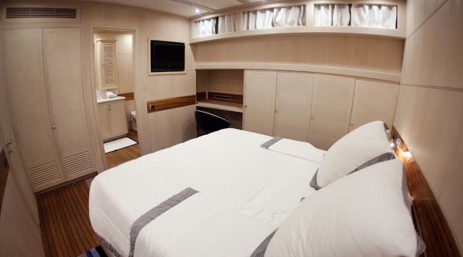 Luxury Gulet Yacht for charter That's Life pic 13