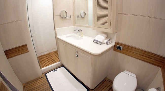 Luxury Gulet Yacht for charter That's Life pic 14