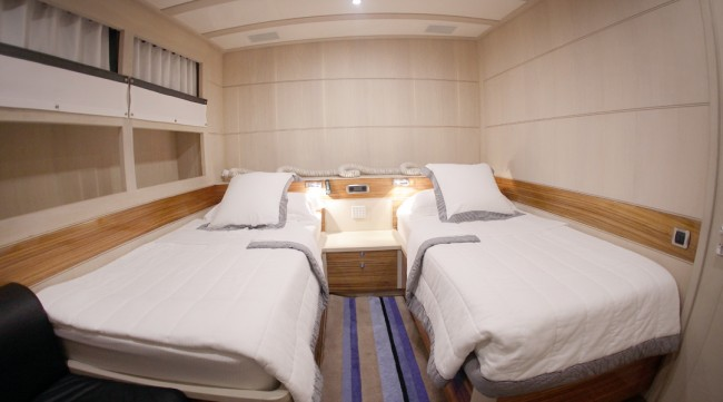 Luxury Gulet Yacht for charter That's Life pic 15