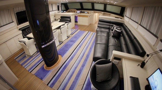 Luxury Gulet Yacht for charter That's Life pic 18