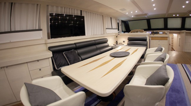 Luxury Gulet Yacht for charter That's Life pic 20