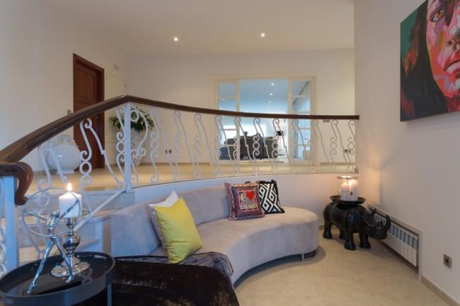 5-bedroom beach villa Marbella 07