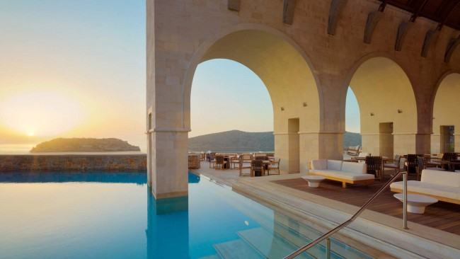 Blue Palace Resort and Spa Greece 01