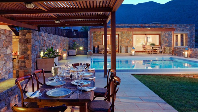 Blue Palace Resort and Spa Greece 02