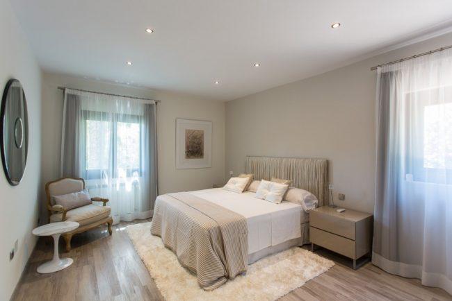 Luxury stunning villa Malibu in Marbella 16