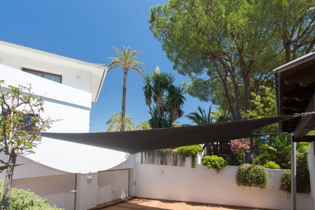 Luxury stunning villa Malibu in Marbella 20
