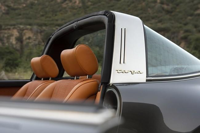 Singer Porsche 911 Targa pic 08