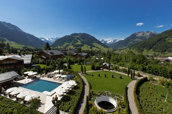 The Alpina Gstaad 02