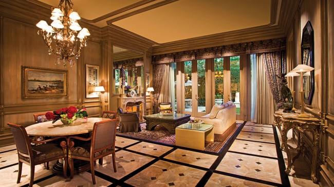 The Villas at The Mirage Las Vegas 03
