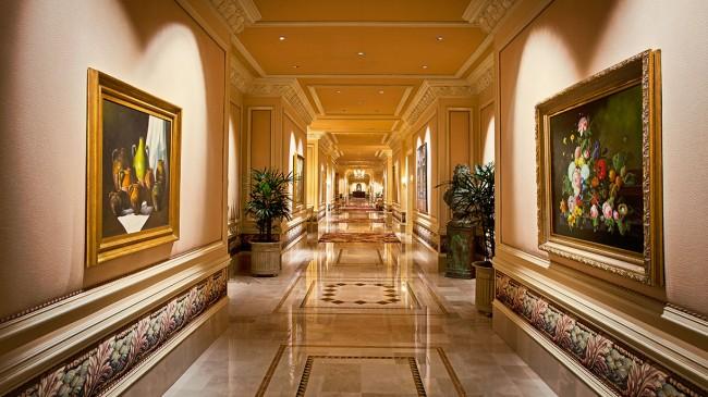 The Villas at The Mirage Las Vegas 09