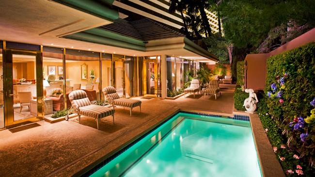 The Villas at The Mirage Las Vegas 10