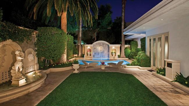 The Villas at The Mirage Las Vegas 11