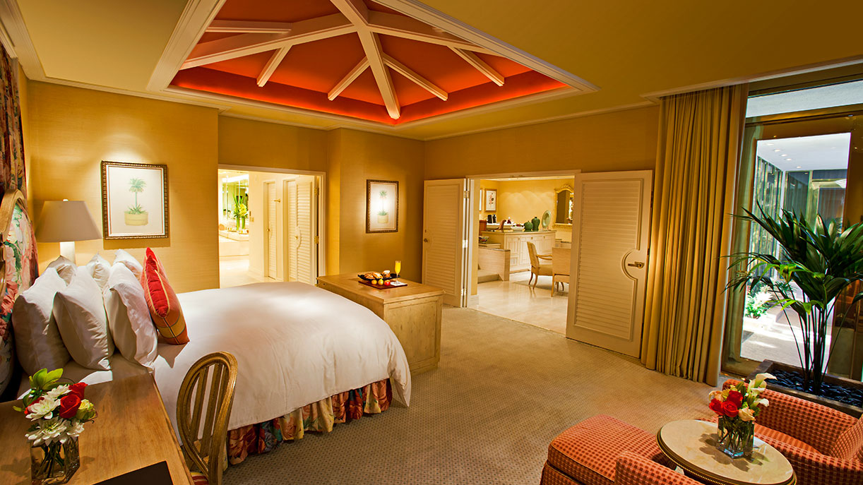 The Private Villas At The Mirage Las Vegas Blog Purentonline