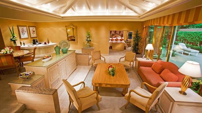 The Villas at The Mirage Las Vegas 15