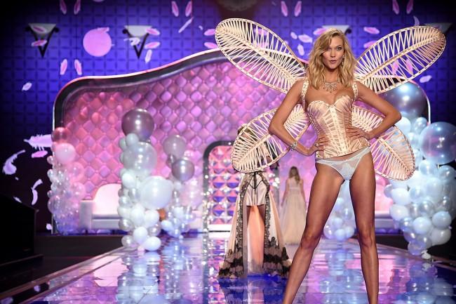 Victoria' Secret Fashion Show