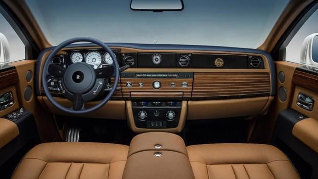 Rolls Royce Phantom Nautica Edition 03