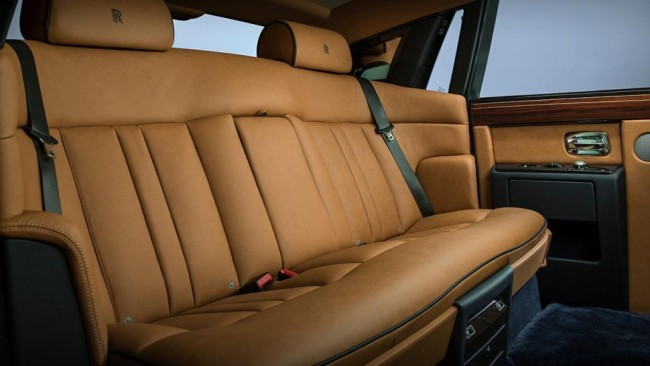 Rolls Royce Phantom Nautica Edition 04