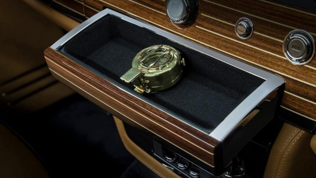 Rolls Royce Phantom Nautica Edition 06