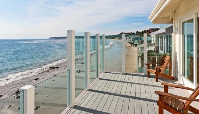 4-Bedroom Beach House Villa in Malibu pic 04