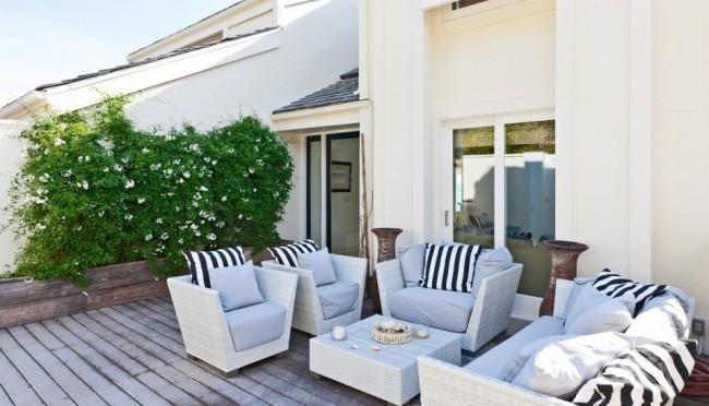 4-Bedroom Beach House Villa in Malibu pic 06