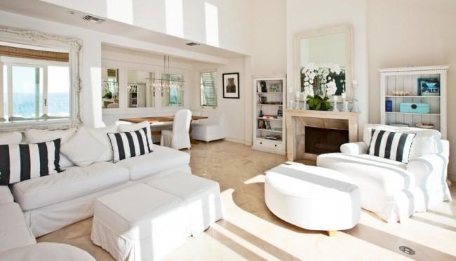 4-Bedroom Beach House Villa in Malibu pic 08