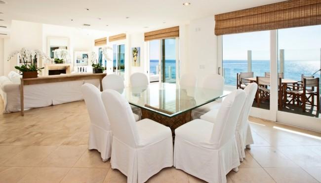 4-Bedroom Beach House Villa in Malibu pic 11