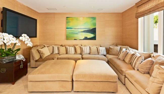 4-Bedroom Beach House Villa in Malibu pic 13