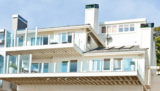 4-Bedroom Beach House Villa in Malibu pic 18