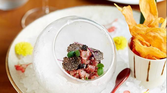 Toko Dubai Japanese Restaurant 06